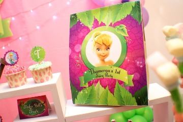 Image of Tinkerbell Theme undefined