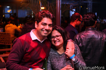 image of aon-hewitt-corporate-party-at-ministry-of-beer-sector-29-gurgaon-124