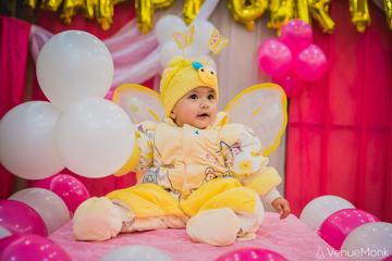 image of first-birthday-party-at-ashirwad-banquets-faridabad-117