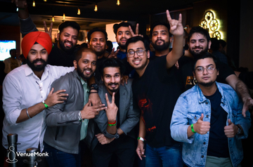 image of lakshay-digital-corporate-party-at-feel-alive-sector-29-gurgaon-102
