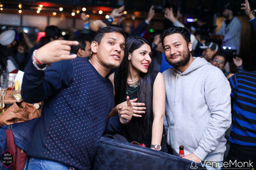 image of moodys-analytics-corporate-party-at-ministry-of-beer-sector-29-gurgaon-155